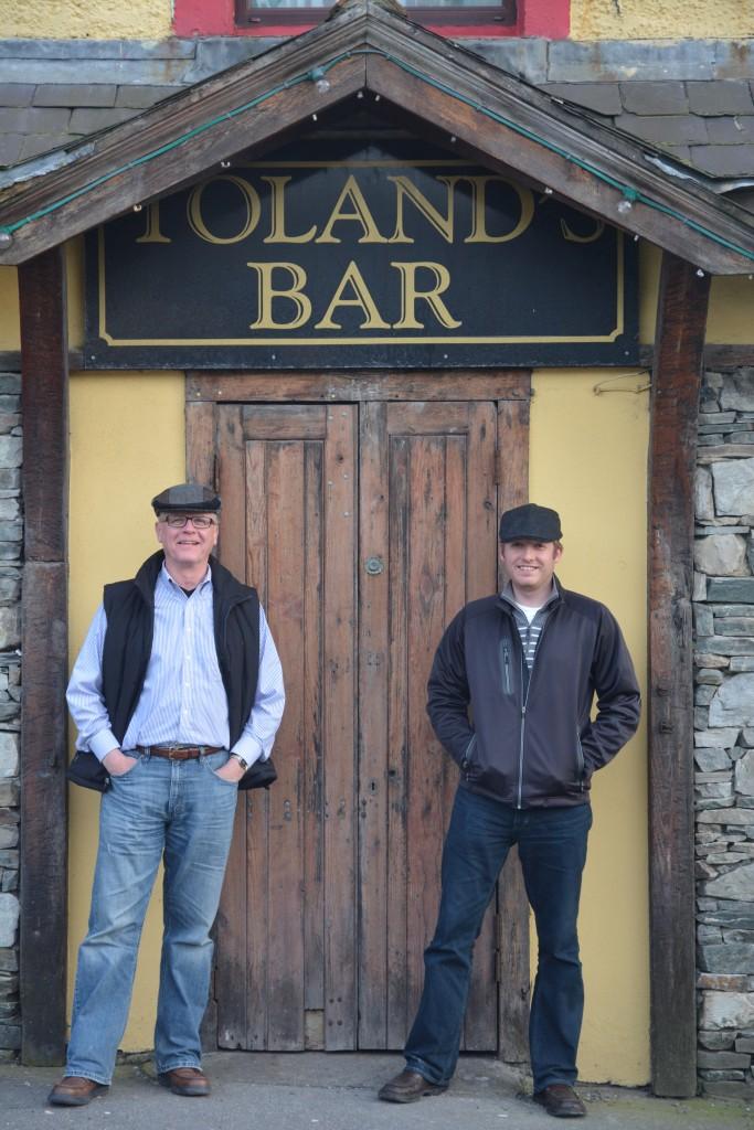 Toland's Bar